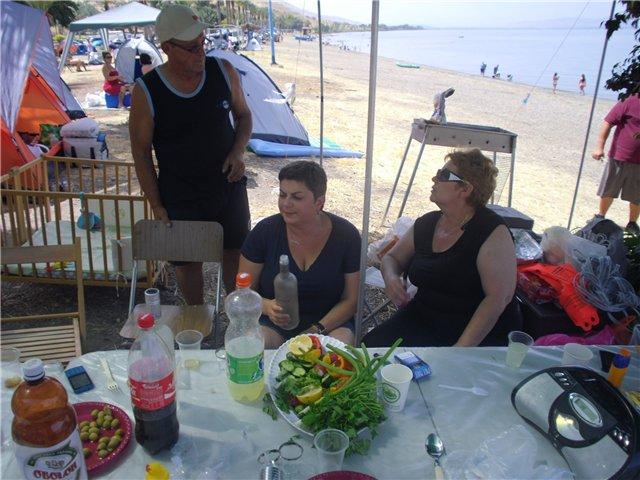 Отчёт о турнире по блеснению с лодок на Кинерете 26.05.2012 E21a7a5310f5