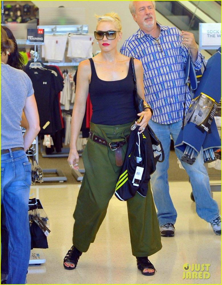 Gwen Stefanie - Страница 6 45f44fce006b