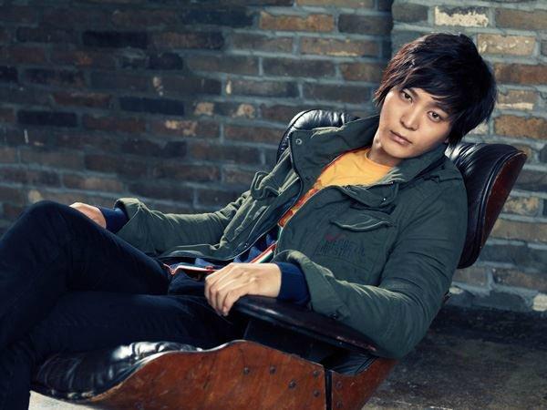 Чжу Вон / Joo Won / Чувоня )) 32f4ad1560f5