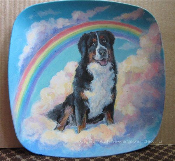 Рисую собак по фото - Страница 6 8bdb62add8fd