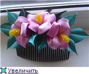 Изготовление резинок, повязок, ободков своими руками Dea65381fb36t
