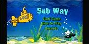 Subby Way. Простая аркада о нелегкой жизни подводных лодок. 1c675d2607b8t