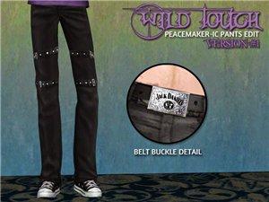 Повседневная одежда (комплекты с брюками, шортами)   - Страница 5 B6998a364320