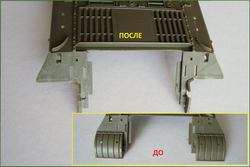 ИС-3 от Моделиста. B96cac21e71c