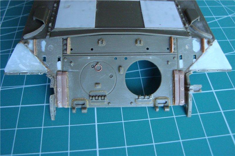 ИС-3 от Моделиста. 7886841e3cd0