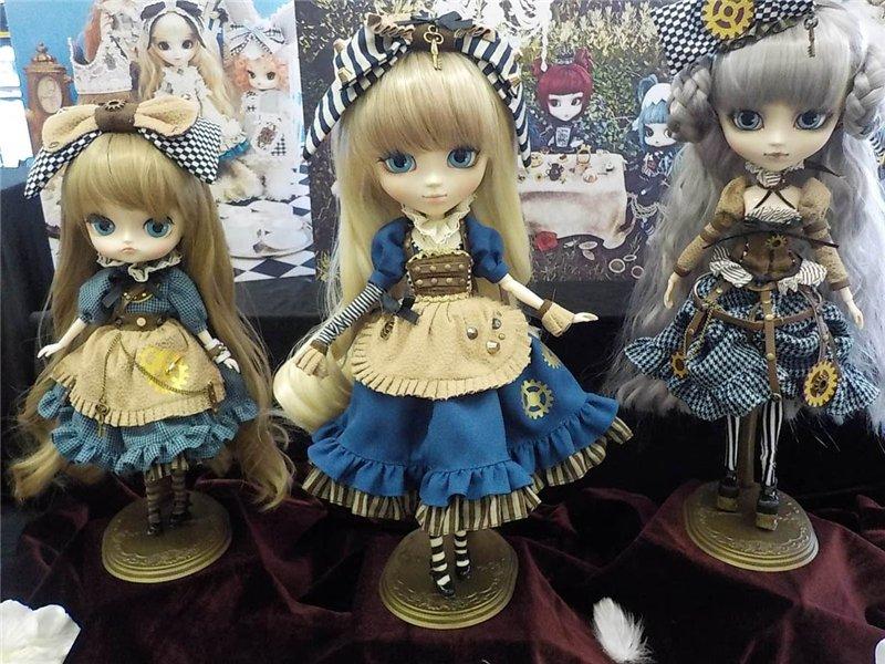 Сет Alice in Steampunk world - июнь 2015 20e44ff8c37a