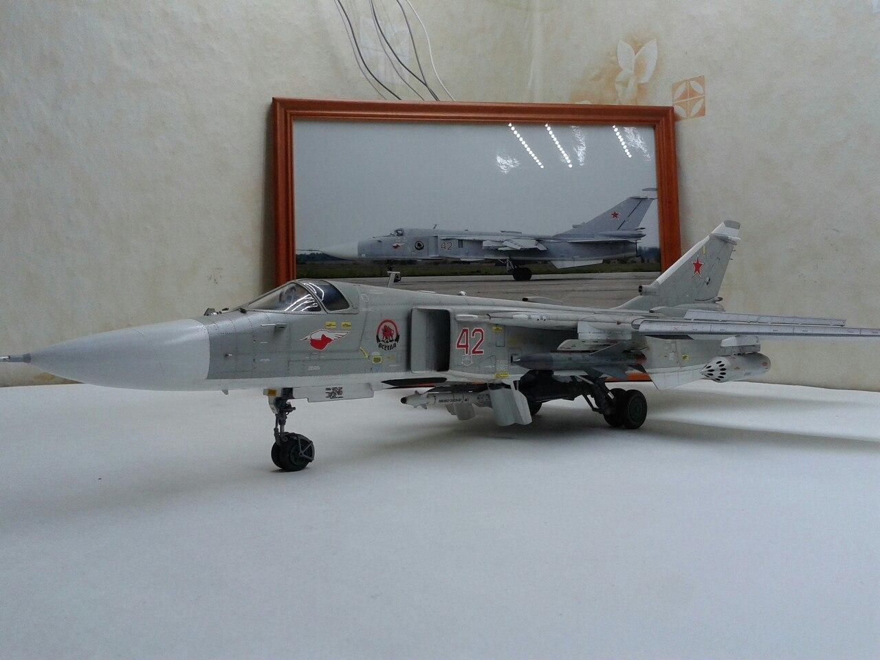 Су-24М 1/48 (TRUMPETER) C648ecf5b02c