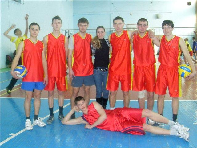 Мои любимые и талантливые студенты-спортсмены 588ab542a433