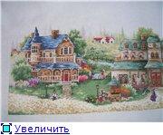 Процесс Зеленая деревенька от Olyunya - Страница 2 04eb865ebcfbt