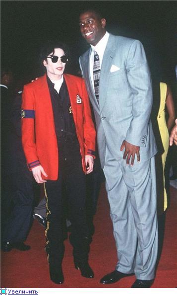 Michael Jackson Com Famosos 6b3c9a20f5aet