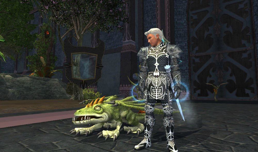 EVERQUEST (MMORG game BLOG) 40025433bea1