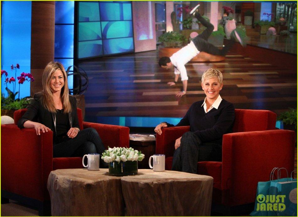 Jennifer Aniston - Страница 6 29392e109eba