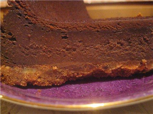 """Шоколадный пирог """"Черный бархат"""" - Страница 4 D01ccea03160"""