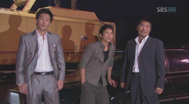 Сериалы корейские - 6 - Страница 13 Ebe8de36e028