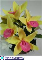 Цветы ручной работы из полимерной глины - Страница 4 52c9b238a3a9t
