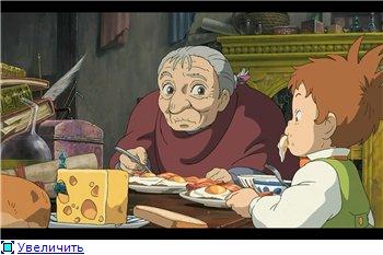 Ходячий замок / Движущийся замок Хаула / Howl's Moving Castle / Howl no Ugoku Shiro / ハウルの動く城 (2004 г. Полнометражный) Fa693c71e66dt