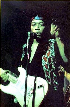 Berkeley (Berkeley Community Theatre) : 30 mai 1970 [Premier concert] 41eb69008656