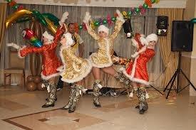 Предновогодние и новогодние банкеты! Новый год в ночном клубе «Пионерская Правда»  - я танцевать хочу!! 9a61ae4a9c02