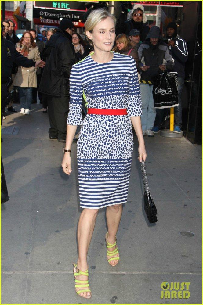 Diane Kruger - Страница 4 0eb6c5e0128d