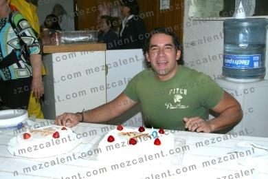 Эдуардо Сантамарина/Eduardo Santamarina - Страница 2 682332e75ad9