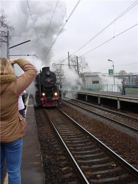 2-е ноября! Экскурсия в музей поездов. - Страница 3 4c4e942fb548
