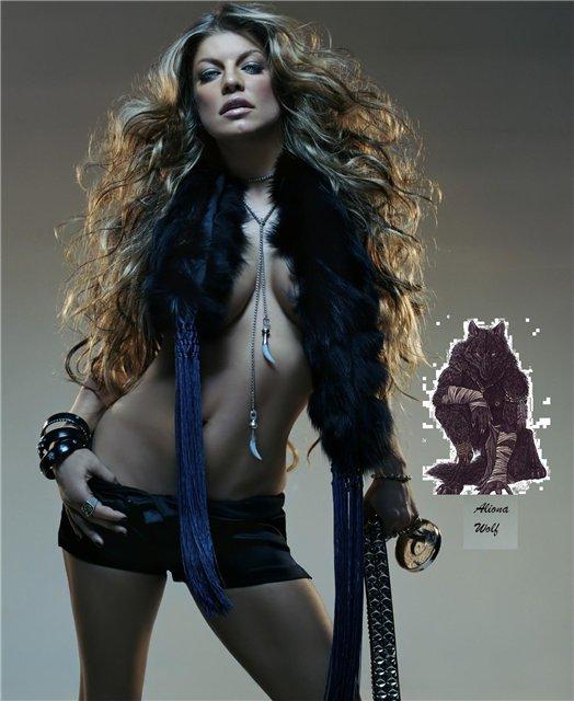 Lady Aliona 978fdde16342