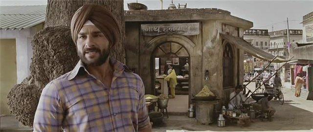 Любовь вчера и сегодня / Love Aaj Kal (2009 г.в.) Dcf5862282d2