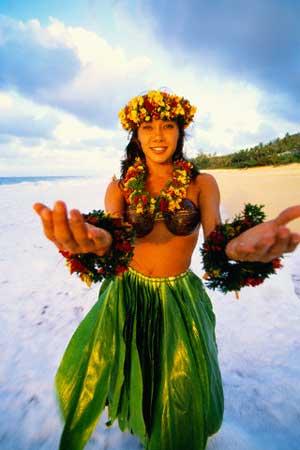 Гавайские праздники. Гавайская вечеринка. Гавайская магия. Гаваи ( кухня, танцы, мода ). - Страница 2 844c012095f9