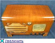 The Radio Attic - коллекции американских любителей радио. Adf85aa9d815t