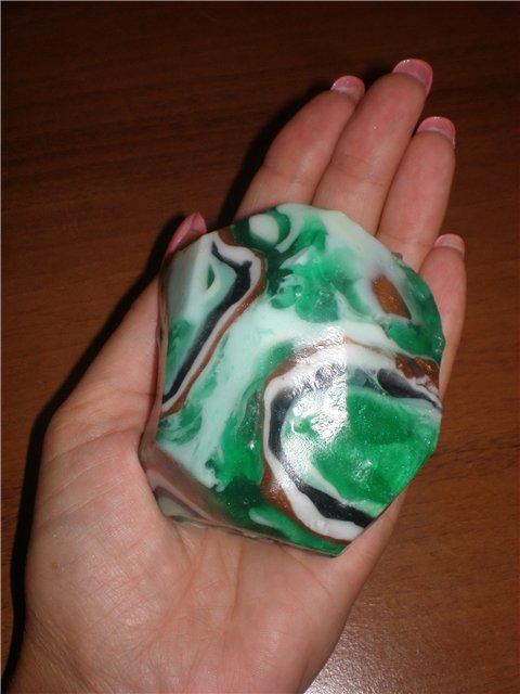Мыльные камни - Страница 4 7ef490111ff2