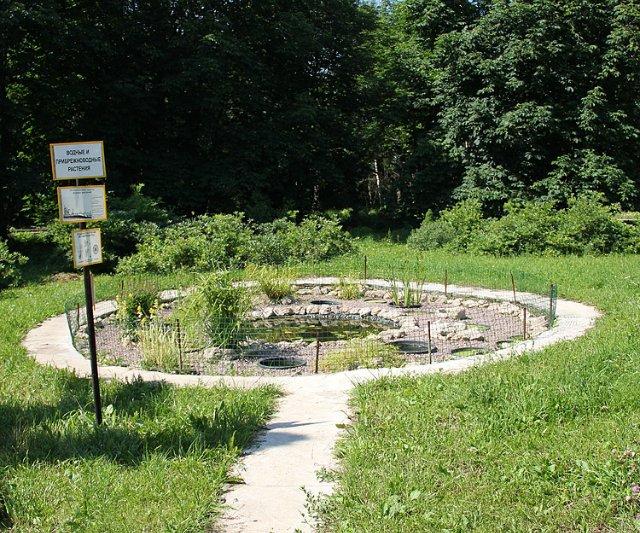 Экскурсия по Ботаническому Саду D47a37b11b8a