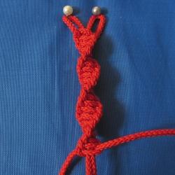 Ажурная плетёная тесьма 279d86253d41