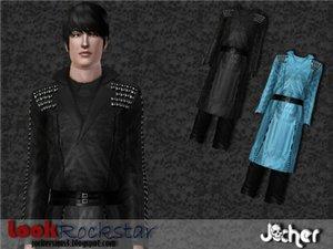 Повседневная одежда (комплекты с брюками, шортами)   - Страница 2 7aa0413c4bf4