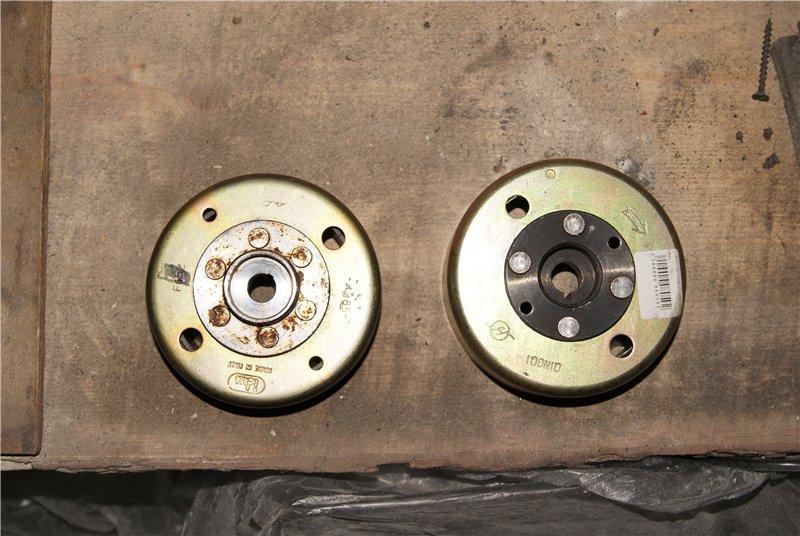Эксплуатация, обслуживание и ремонт  Simonini mini 2 plus 6b8964c72c72