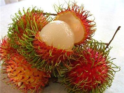 Экзотические фрукты и с чем их едят 9a5cd38e8ab5