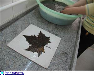 Креатив на кленовых листьях C29accaa08det