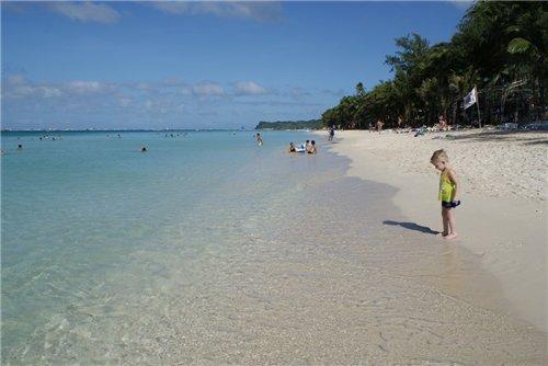 Из зимы в лето. Филиппины 2011 - Страница 8 0d616382e2b9