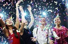 Предновогодние и новогодние банкеты! Новый год в ночном клубе «Пионерская Правда»  - я танцевать хочу!! 4695822f2cd9