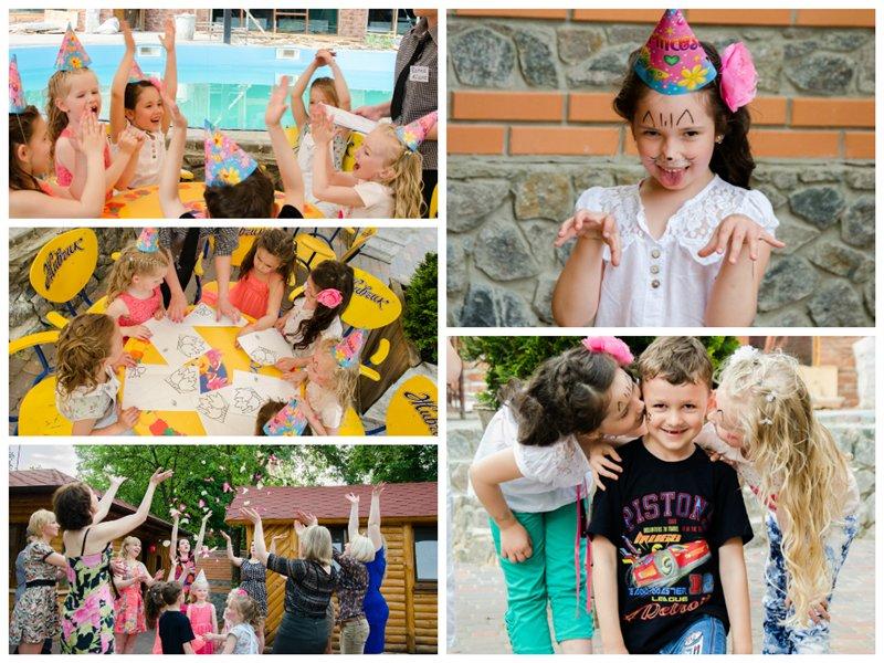 Организация и проведение детских праздников 2c88069ea0e3
