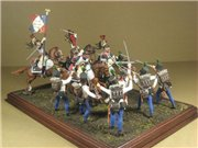 VID soldiers - Vignettes and diorams - Page 2 0598c3943fbet