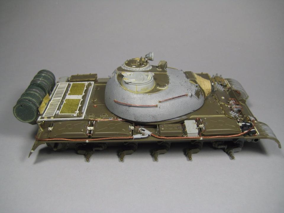 Т-55. ОКСВА. Афганистан 1980 год. - Страница 2 24833ba0afdc