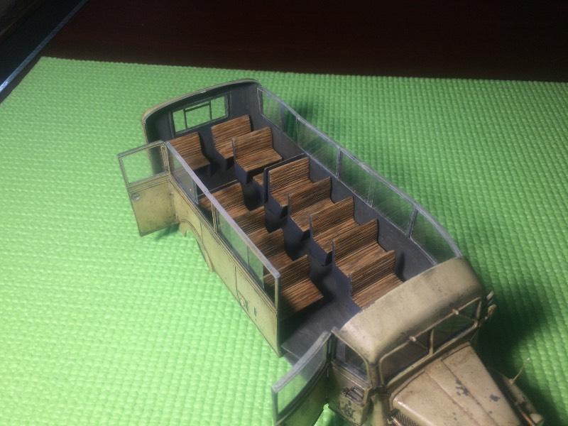 RODEN Opel 3,6-47 Omnibus w39 Ludewig - Страница 3 6227e31467b1