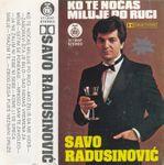 Savo Radusinovic - Diskografija 29870029_1984_ka_pz