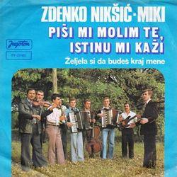 Zdenko Niksic - Kolekcija  29409217_Zdenko_Niksic_1976