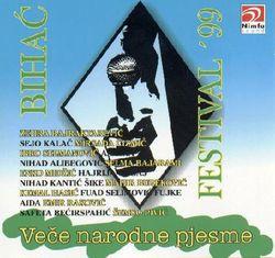 Festival narodne muzike Bihac 29576314_Bihacki_Festival_1999_-_Prednja