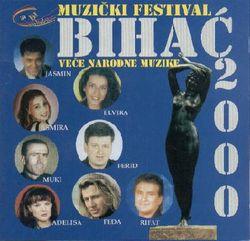 Festival narodne muzike Bihac 29576315_Bihacki_Festival_2000_-_prednja