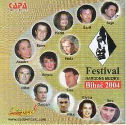 Festival narodne muzike Bihac 29576323_Bihac_2004_-_Prednja_Zadnja