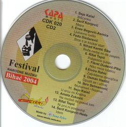 Festival narodne muzike Bihac 29576324_Bihac_2004_-_CD_2