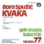Bora Spuzic Kvaka - Diskografija 29989832_1977_b