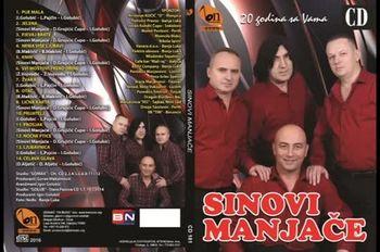 Sinovi Manjace -Diskografija 30658187_1